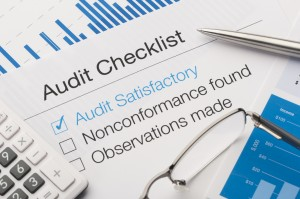 Audit Mutu Internal – Sistem Manajemen Mutu ISO 9001:2015